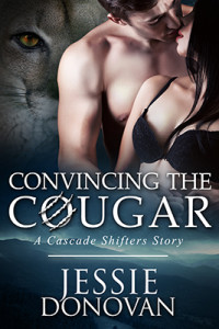 Convincing the Cougar Cover