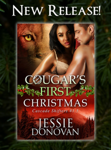 new-release-CougarsFirstChristmas
